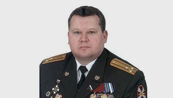 Андрей Головатюк - Sputnik Латвия