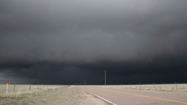 Торнадо обрушился на штат Колорадо - Sputnik Латвия