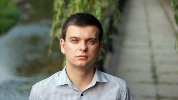 Политолог Иван Мезюхо - Sputnik Латвия