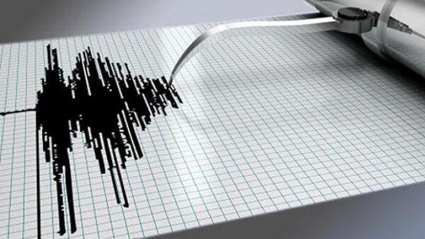 Seismogrāfs - Sputnik Latvija