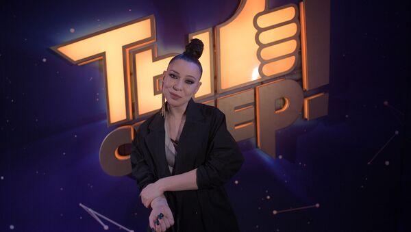 Интервью с членом жюри конкурса Ты супер! Елкой - Sputnik Латвия
