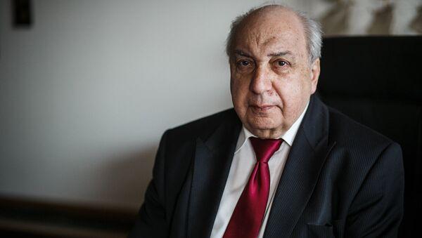 Доктор исторических наук Александр Чубарьян - Sputnik Латвия
