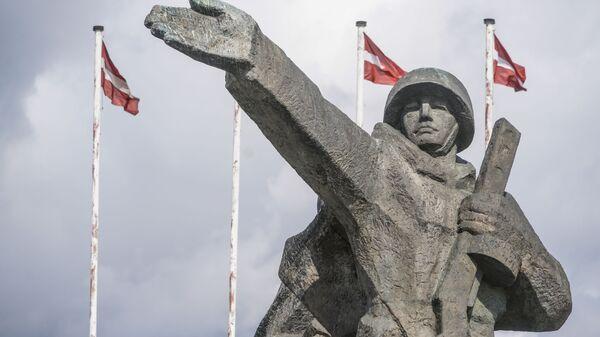 Памятник Освободителям Риги - Sputnik Латвия