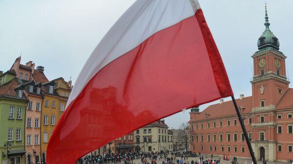 Флаг Польши - Sputnik Latvija