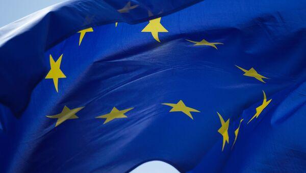 Флаг Европейского союза - Sputnik Latvija