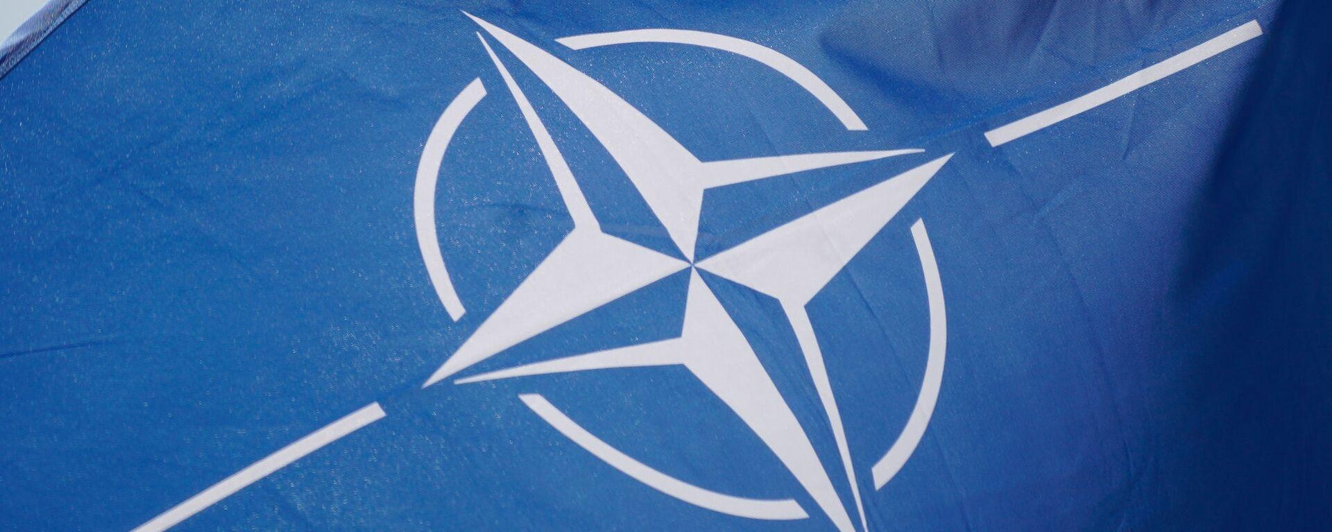 NATO karogs - Sputnik Latvija, 1920, 27.08.2021