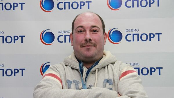 Владимир Дехтярев - Sputnik Латвия