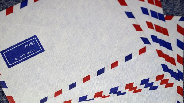 Почтовые конверты - Sputnik Латвия