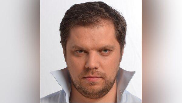 Павел Лысенков - Sputnik Латвия