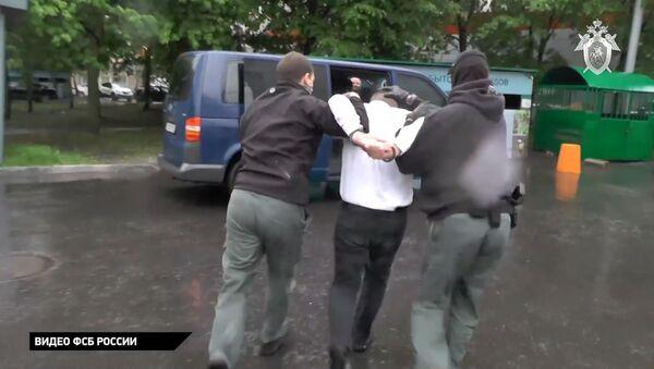 Спонсор ИГ*, перечисливший 50 млн рублей террористам, задержан в Москве - Sputnik Латвия