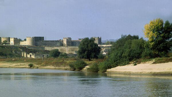 Бендерская крепость  - Sputnik Latvija