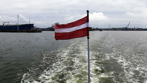Свободный порт Вентспилса - Sputnik Латвия