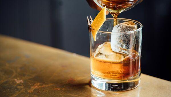 Алкоголь - Sputnik Латвия