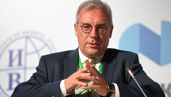 Заместитель министра иностранных дел РФ Александр Грушко - Sputnik Latvija