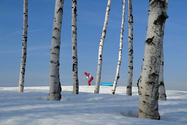 Алексей Филиппов Lonely Olympics - Sputnik Латвия
