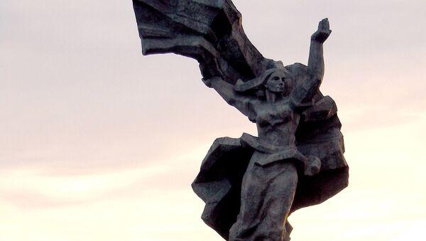 Композиция «Мать-Родина» - Sputnik Латвия