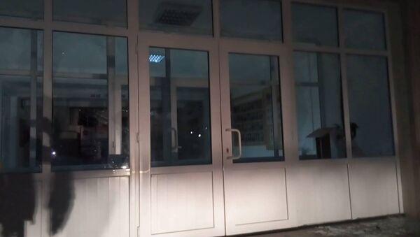Подробности ранения детей в Карабахе - Sputnik Латвия