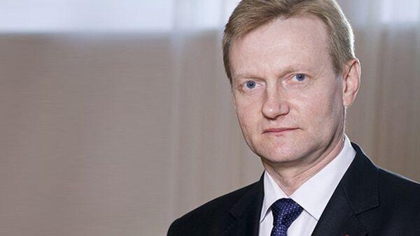 Депутат Иван Баранов - Sputnik Латвия