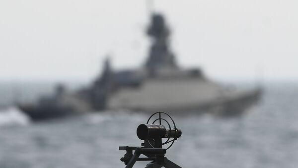 Боевая подготовка соединений и воинских частей Южного военного округа - Sputnik Латвия