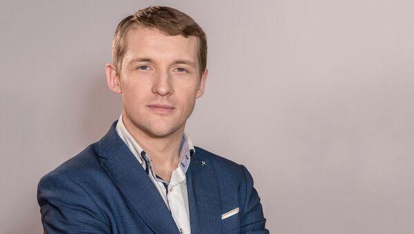 Андрей Пагор - Sputnik Латвия