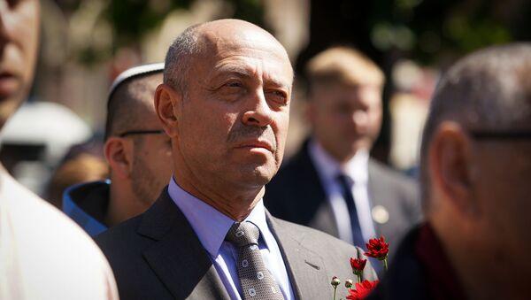 Олег Буров - Sputnik Латвия