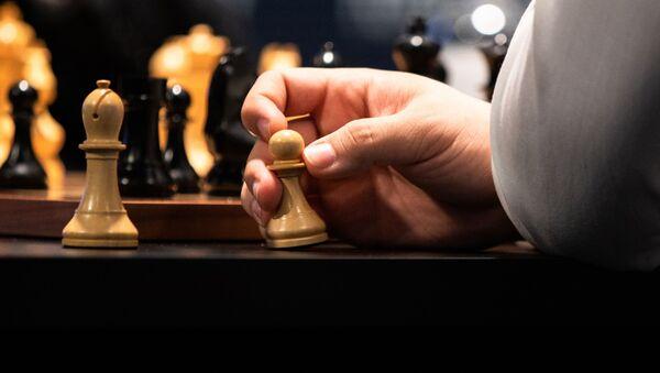 Этап отборочного цикла чемпионата мира по шахматам 2019/2020 года - Sputnik Латвия