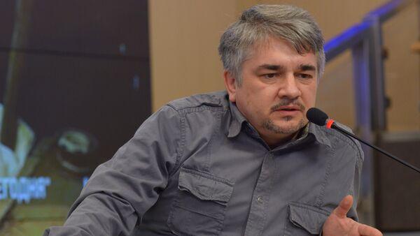 Ростислав Ищенко - Sputnik Латвия