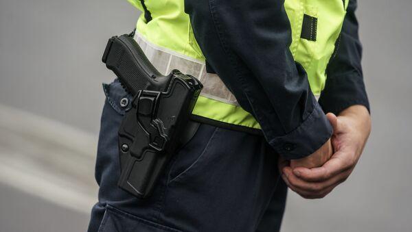 Полиция Латвии - Sputnik Latvija