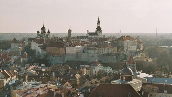 Таллин, Эстония - Sputnik Латвия