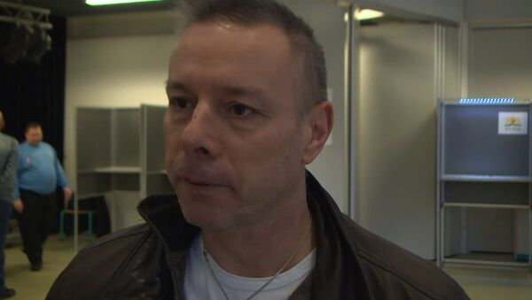 Жители Нидерландов высказались о референдуме и ассоциации Украины с ЕС - Sputnik Latvija