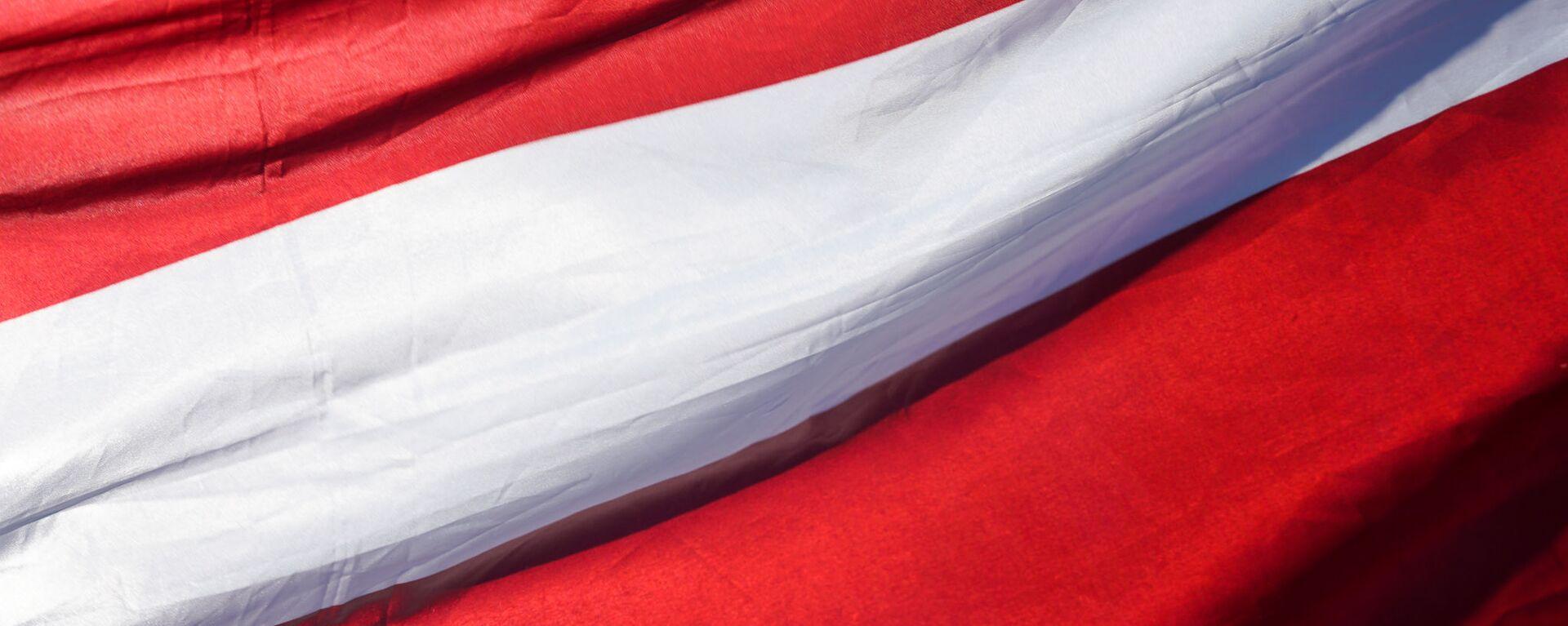 Флаг Латвии - Sputnik Латвия, 1920, 07.07.2021