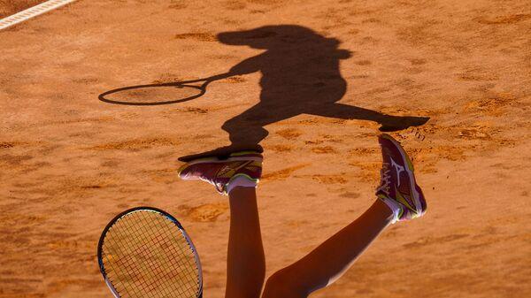 Международный теннисный турнир WTA Baltic Open - Sputnik Latvija