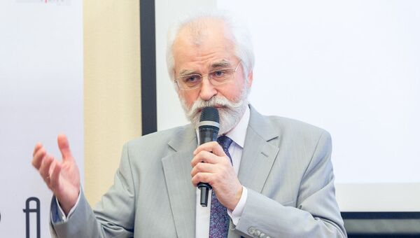 Профессор Александр Николаевич Ужанков - Sputnik Латвия