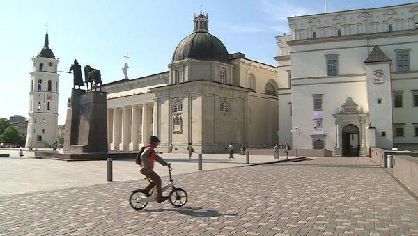 Страны Балтии теряют молодежь - Sputnik Latvija