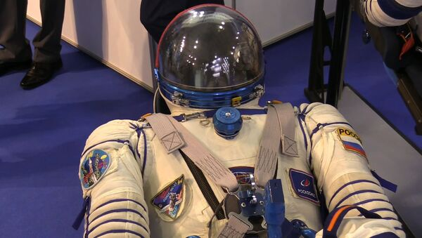 Главное, чтобы костюмчик сидел - Sputnik Латвия