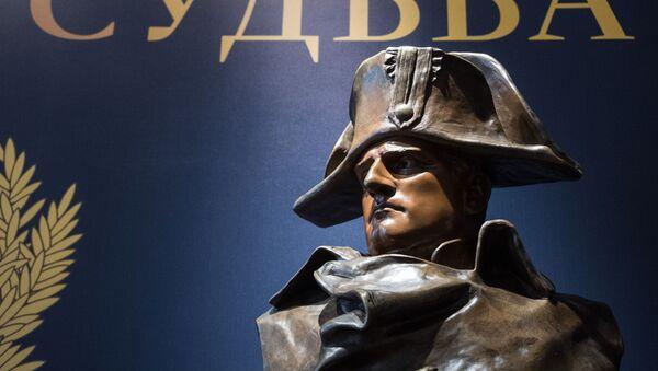 Выставка  Наполеон. Жизнь и судьба - Sputnik Latvija
