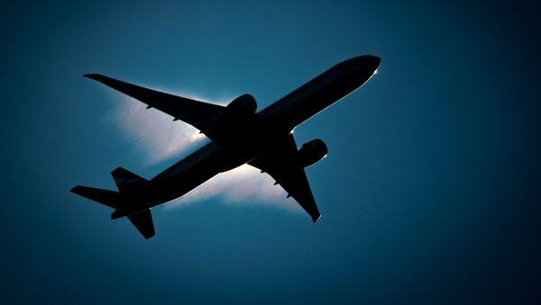 Boeing 777  - Sputnik Латвия