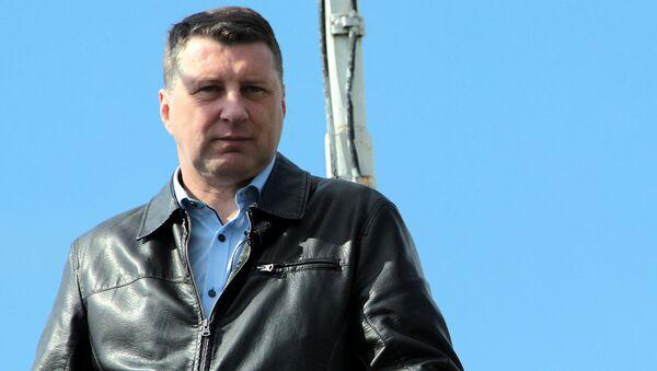 Valsts prezidents Raimonds Vējonis. Foto no arhīva - Sputnik Latvija