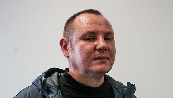 Блогер Денис Бартецкий - Sputnik Latvija
