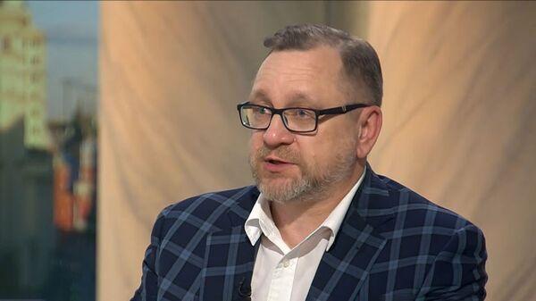 Юрий Котенок - Sputnik Латвия