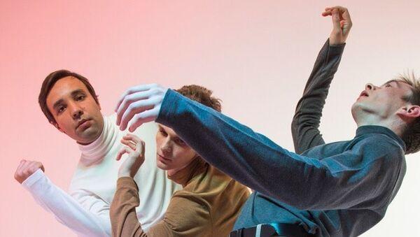 Московская indie-pop группа OQJAV (ОКУДЖАВ) - Sputnik Латвия