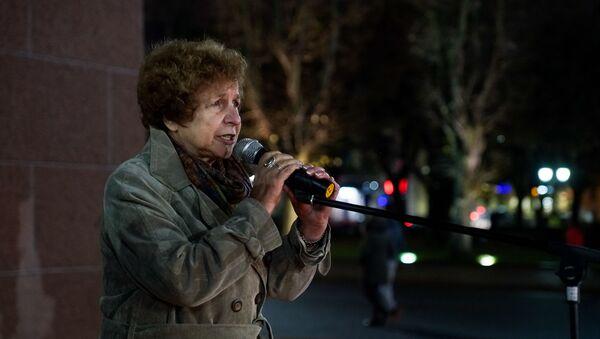 Татьяна Жданок, архивное фото - Sputnik Латвия