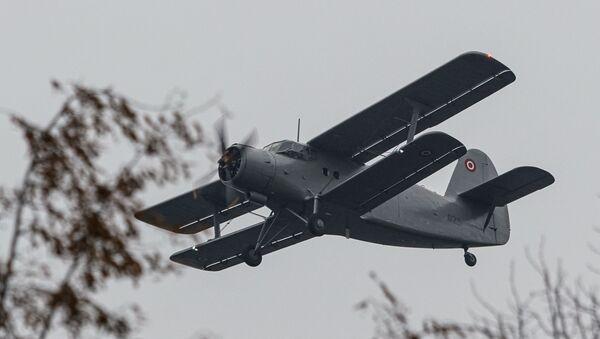 Самолет Ан-2 ВВС Латвии. - Sputnik Latvija