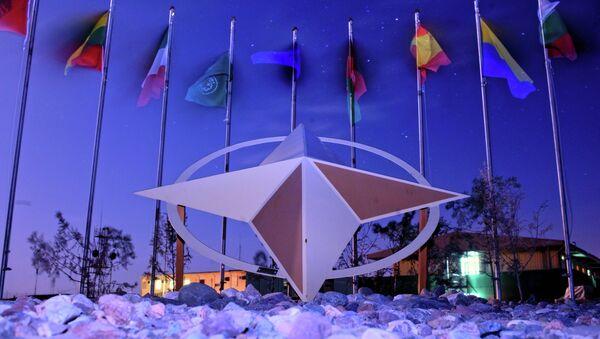 НАТО - Sputnik Латвия