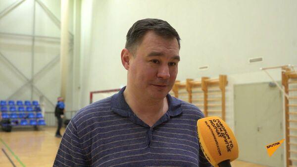 Гандбол в Латвии: тренер Целтниекса о перерождении клуба и перспективах дисциплины - Sputnik Латвия