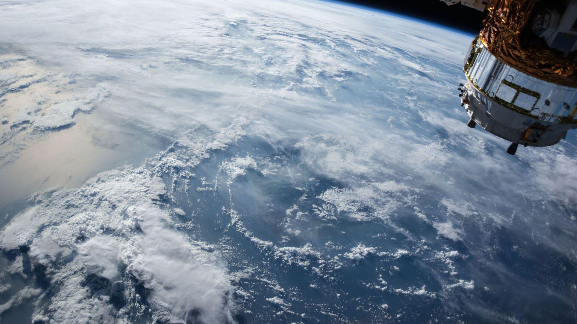 Zeme no kosmosa - Sputnik Latvija, 1920, 29.08.2021