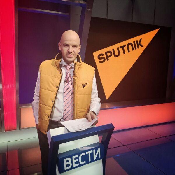 Флешмоб в поддержку Sputnik Эстония  - Sputnik Латвия