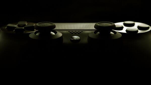 Игровая приставка Sony PS4 - Sputnik Латвия