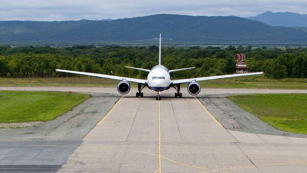 Boeing 777-200. - Sputnik Latvija