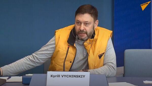 Пресс-подход Вышинского и Черышевой в ПАСЕ - Sputnik Латвия
